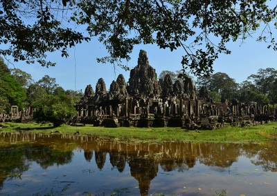 Angkor Photo Expedition
