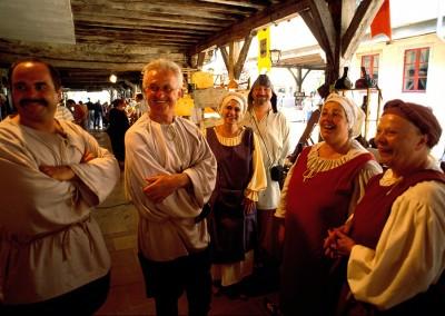 Medieval Festival Mirepoix