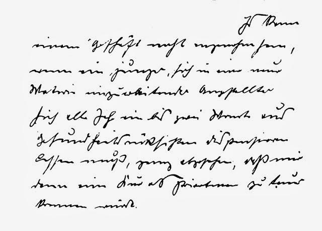 Barnack's Letter