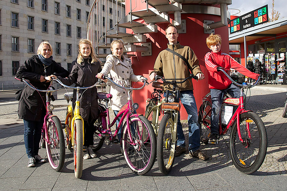 cycle-family