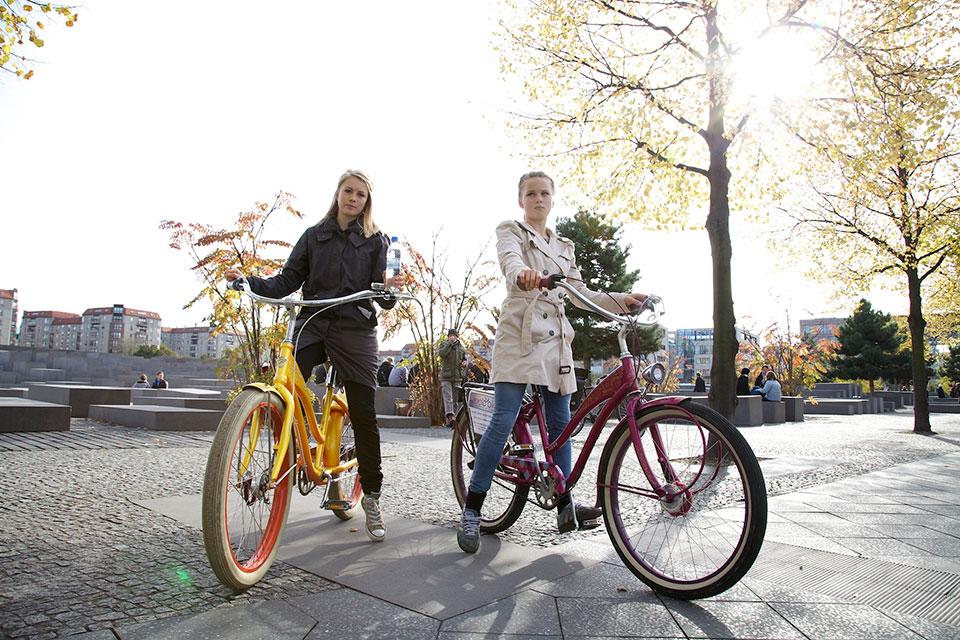 cycle-girls