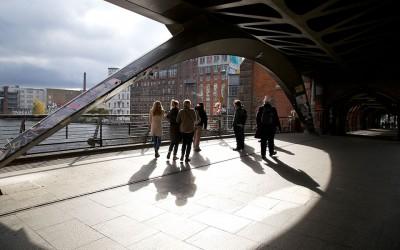 Photographing Berlin