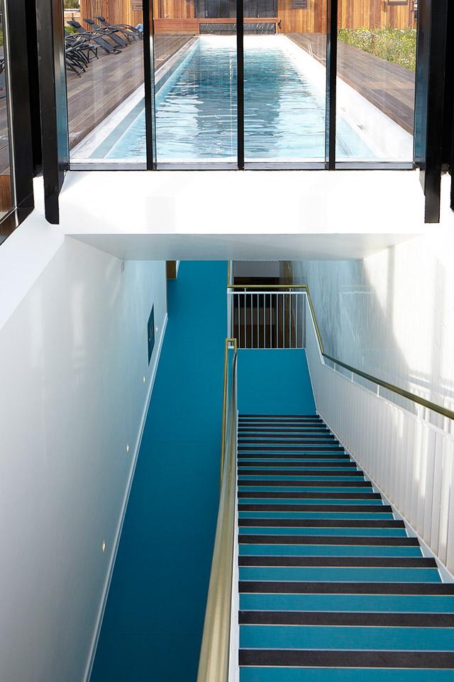 Sidmouth Street Pool